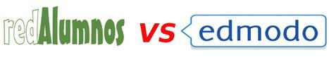Comparativa entre plataformas de redes sociales educativas: RedAlumnos vs Edmodo | Per llegir | Scoop.it