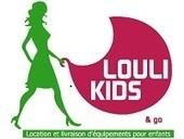 Les visites Spécial Kids | GlobeKid | LOULI KIDS @ go Location et Livraison d'équipements pour enfants | Scoop.it
