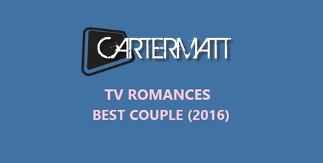 TV Romances: 'Arrow's' Oliver & Felicity, 'Outlander's' Jamie & Claire, 'Castle's' Castle & Beckett among top couples | ARROWTV | Scoop.it