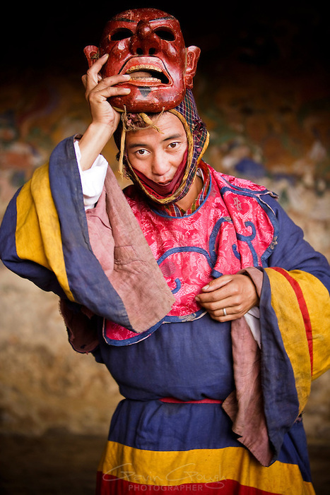 Bhutan | Travel photographer: Gavin Gough | PHOTOGRAPHERS | Scoop.it