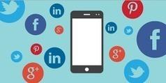 52% des internautes sont présents sur plus de 2 réseaux sociaux | Le web pour les tpe et pme | Scoop.it