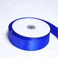 Satin Ribbon (25mm x 45metres) – Royal Blue | Satin Ribbon | Scoop.it