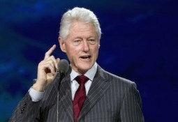 CES 2013: Former President Clinton Makes The Case for Mobile | Mobile Marketing Watch | Mobile (Post-PC) in Higher Education | Scoop.it