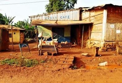 Débit pourri au Cameroun... témoignage d'un ressortissant camerounais vivant en occident et surfant durant leurs vacances au pays.   eFarafina... l'Afrique électronique   Scoop.it