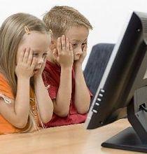 Horen jongeren onder de dertien op Facebook thuis? - Express.be | onderwijs en internet | Scoop.it