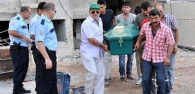 Mersin'de İnşaat İş Kazası: 1 Ölü   YALIN OSGB   Yalın OSGB - istanbul   Scoop.it