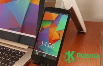 Plasma Mobile : le nouvel OS des concepteurs de KDE | Applications mobiles professionnelles | Scoop.it