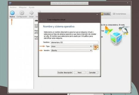 Cómo crear una máquina virtual - Bitelia | informatica | Scoop.it