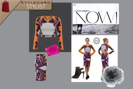 StyleCard Stylist: Matching Prints | StyleCard Fashion Portal | StyleCard Fashion | Scoop.it
