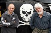 Alex Cornelissen is #fundraising on JustGiving for #SeaShepherd UK  ~ a great cause,pls help if you can thxu | Rescue our Ocean's & it's species from Man's Pollution! | Scoop.it