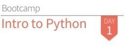 Intro to Python | Safari Flow Blog | Beautiful web design and logo inspirations | Scoop.it