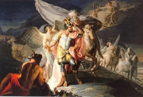 Documentales históricos XXIII: La batalla de Cannae | LVDVS CHIRONIS 3.0 | Scoop.it