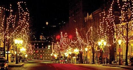 Christmas in Bethlehem!   What's Happening in the Lehigh Valley   Scoop.it