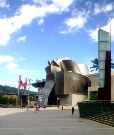 Le projet urbain nantais : une mise à l'épreuve du modèle Bilbao - Métropolitiques | Innovation urbaine, ville créative | Scoop.it