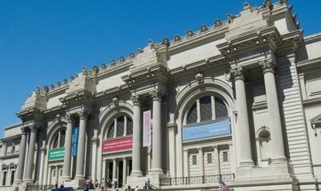 Más de 400.000 imágenes HD de obras de arte para bajar gratis desde el Metropolitan Museum of Art | Cinefilia | Scoop.it
