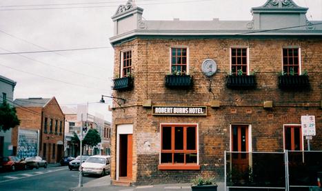 Robert Burns Hotel | Spanish Restaurant Melbourne | Robert Burns Hotel | Scoop.it