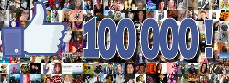 Comment la page Facebook de La Rep' est passée de 15.000 à 100.000 abonnés en 2 ans | Les médias face à leur destin | Scoop.it