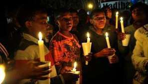 Nelson Mandela sous assistance respiratoire, l'Afrique du sud se prépare à son décès | Nouvelles d'Afrique du Sud | Scoop.it