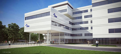 Econocom va numériser l'ensemble hospitalier liégeois CHC | Cisco Data Center Belux References | Scoop.it