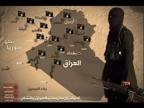 The Islamic State: How Its Leadership Is Organized – The Short Answer | Archivance - Miscellanées | Scoop.it