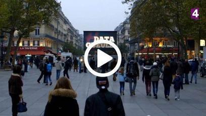 Data gueule : deux degrés avant la fin du monde en replay | Economie Responsable et Consommation Collaborative | Scoop.it