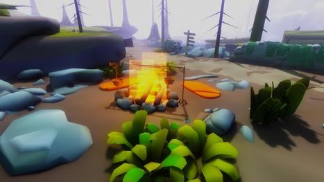 Toon Skyrim Mod Test | Game Mod Culture | Scoop.it