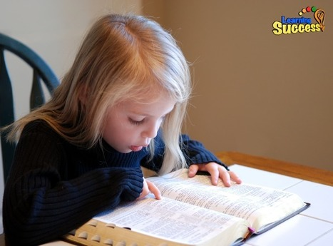 Attentional Dyslexia: A Different Kind of Reading Disorder | Cool School Ideas | Scoop.it
