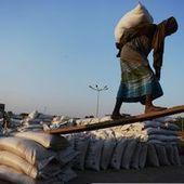 L'Inde annonce un vaste (et coûteux) plan d'aide alimentaire | Questions de développement ... | Scoop.it