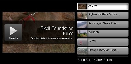 Skoll Lesson Five: Transmedia Storytelling Is a Key Skill for People Who Want to Change the World | #transmediascoop | Scoop.it
