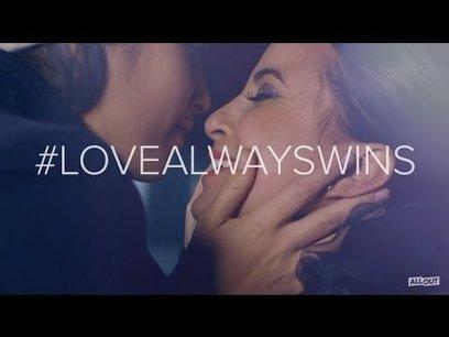 #LoveAlwaysWins | Social Media Slant 4 Good | Scoop.it