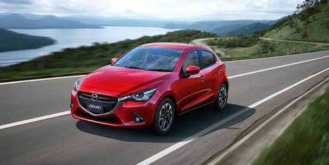 All New MAZDA 2 CAR : Lighter & Greener | Automobile News, Car Wallpapers, Auto Insurance & Auto Technologies | Scoop.it