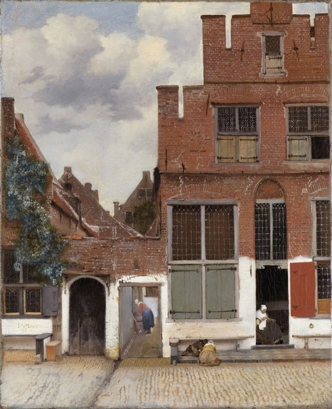 Rijksmuseum Digitizes & Makes Free Online 210,000 Works of Art, Masterpieces Included! | Interests and Favorites | Scoop.it