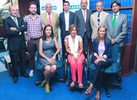 Mesa redonda en La Razón | Alfonso Triviño | movilidad sostenible | Scoop.it