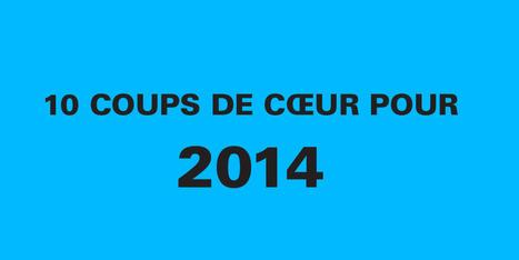 Le meilleur du marketing de contenu 2014 | Esprit de Marque | Sémio PUB | Scoop.it
