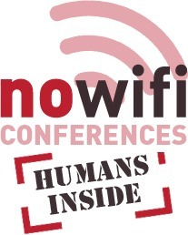 No WiFi Conferences - Humans Inside - ©2011 | SPIP - cms, javascripts et copyleft | Scoop.it