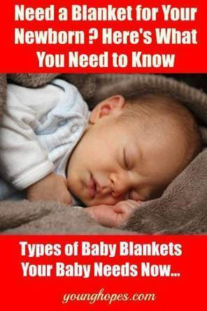 Different Types of Baby Blankets Which Every New Mom Must Know • | All Occasion Gifts | Scoop.it