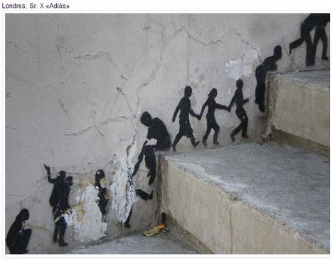 Lo mejor del arte callejero alrededor del mundo. | VIP Magazine Online | Scoop.it