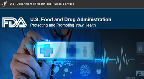 La FDA publicó una guía para evaluar apps de salud | E-health Reporter | Las Aplicaciones de Salud | Scoop.it