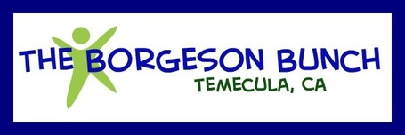 "The Borgeson Bunch - Classroom Website | Educational Technology - ""Techmecula"" 