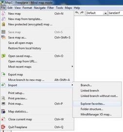 Mindmap Bots (Mindmap Conversion) | Meta-Guide.com | Art of Hosting | Scoop.it