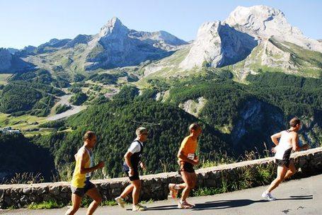 Laruns fête la 25e montée de l'Aubisque | Challenge d'Ossau | Scoop.it