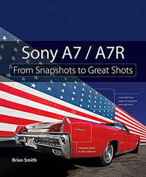 How To Tether Sony A7 / A7R / A7S   Sony A7 and A7R   Scoop.it