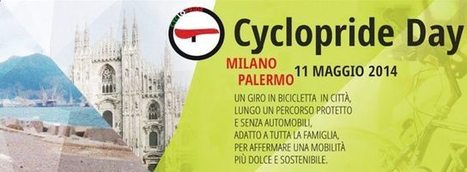 Cyclopride Day 2014 - Coming Soon to Milan and Palermo - | Italia Mia | Scoop.it