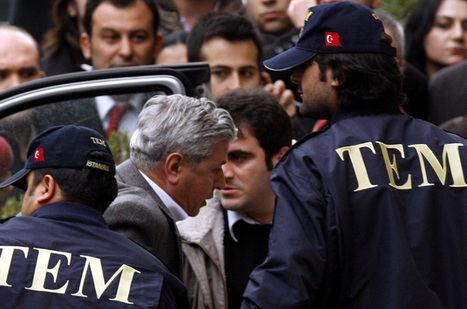 Turkey on trial - Opinion - Al Jazeera English | Human Rights and the Will to be free | Scoop.it