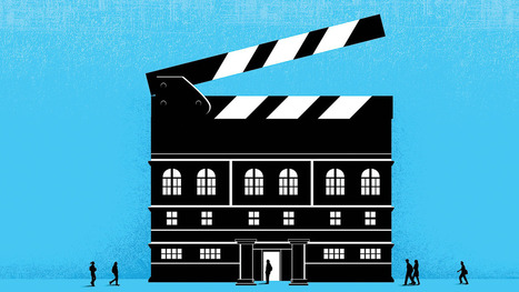 The Hollywood Reporter Unveils the Top 25 Film Schools of 2013 | Follow your dreams | Scoop.it