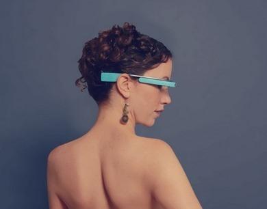 Les lunettes Google Glass rejettent les applications pornographiques   Libertés Numériques   Scoop.it
