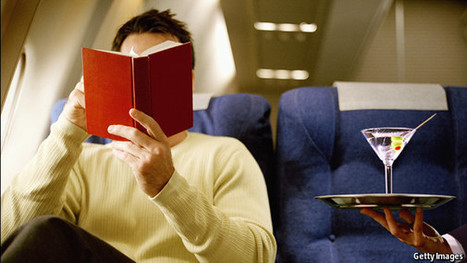 """What makes someone a """"true VIP""""? - The Economist (blog) 