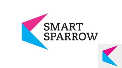 Be As Great Online As You Are in Class with Smart Sparrow - EdTechReview™ (ETR) | EdTechReview | Scoop.it