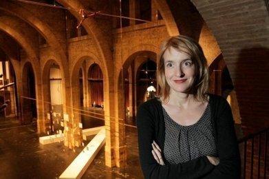 Bordeaux : Charlotte Laubard explique pourquoi elle quitte le CAPC   Art contemporain, photo & multimédias   Scoop.it