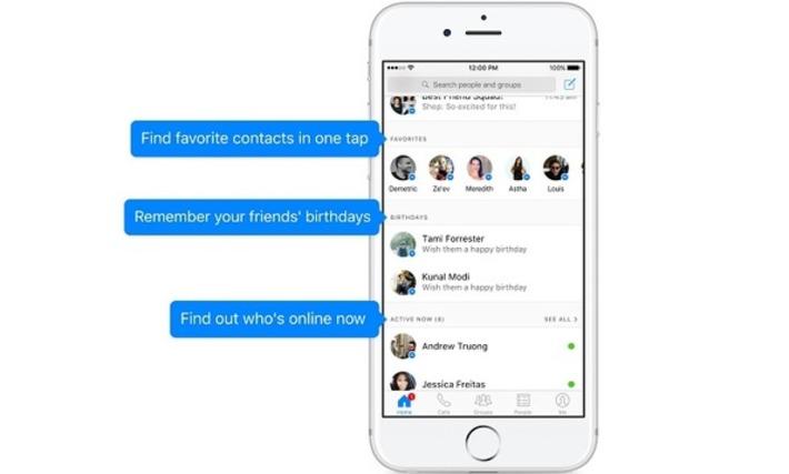 Facebook Messenger : voici comment retourner à l'ancienne boite de réception | TIC et TICE mais... en français | Scoop.it